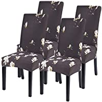4-Pack SearchI Dining Room Chair Covers