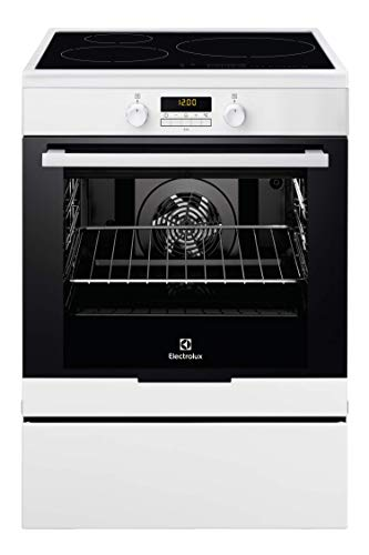 Cuisiniere induction Electrolux EKI6771TOW -...