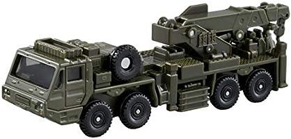 トミカ ロングタイプトミカ No.141 自衛隊 重装輪回収車