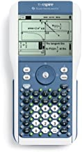 $74 » Texas Instruments TI-NSpire Math and Science Handheld Graphing Calculator (Renewed)