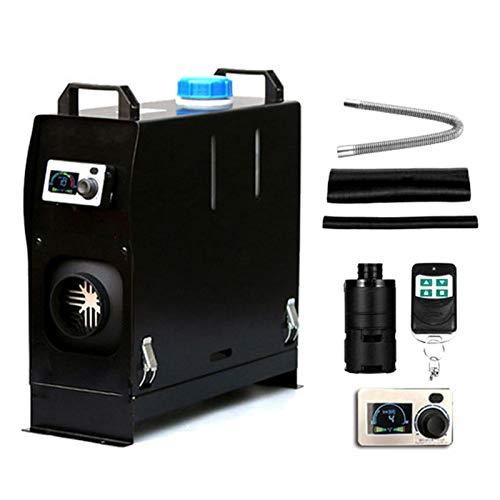 Calefactor diésel de aire diésel 12 V 5 kW conjunto de calefacción de vehículo para barco de camión de coche