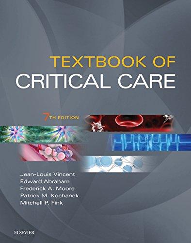 41ZTbZ1XLpL - Textbook of Critical Care E-Book