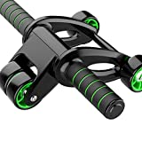 ab roller, perfect fitness ab carver pro roller, palestra fitness esercizio addominale