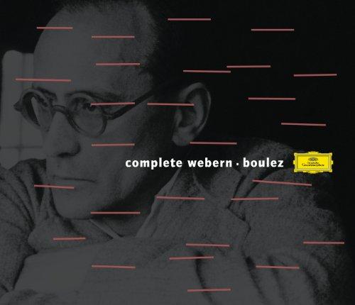 Webern: Piano Variations, Op.27 - 1. Sehr mässig