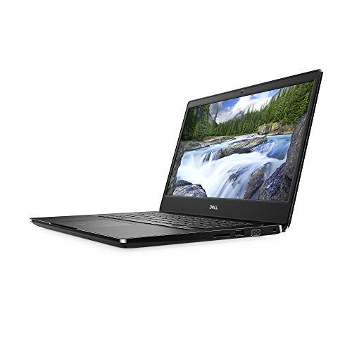 Dell Latitude 3400 14-inch Laptop - Core i3 8th Gen | 8GB Ram | 1TB HDD | Ubuntu | 14