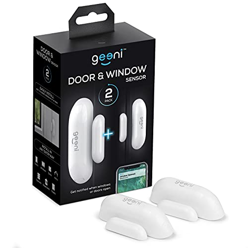 Sensor Puerta Wifi  marca Geeni