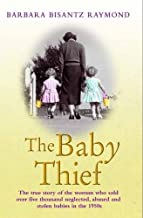 child thief book