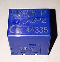 HX 05-P/SP2 SSA HX05-P/SP2 HX Current transducer w/PCB Insertion 5A, EA