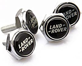 land rover screws