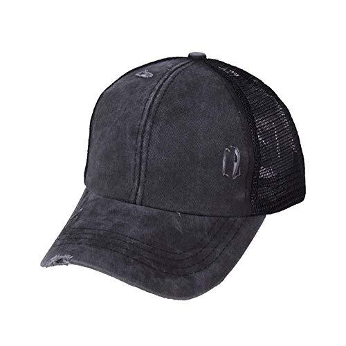 Camuflaje Ventilador Militar Gorra De Béisbol Simple Sombrilla Ajustable Snapback Sombrero Sombrero Sombrero Al Aire Libre Caza Cap-B_China