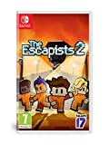 TheEscapists 2 pour Nintendo Switch