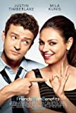 Friends with Benefits - JU.STIN Timberlake – Movie Wall