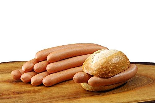 Wiener Würstchen – Frankfurter