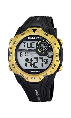 Calypso Reloj de Pulsera K5665/2