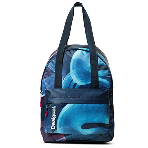 Desigual Sport Fitness Rugzak Daypack Backpack School Bag Arty 19WQXW09/5127
