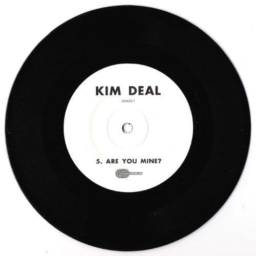 Kim Deal