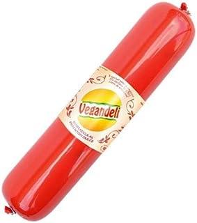Mortadela al pimentón dulce Deli'frys 320 g