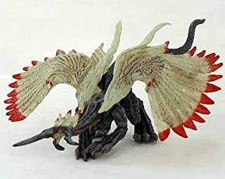 FINAL FANTASY CREATURES ファイナルファンタジー クリーチャーズアーカイブス 神竜(FF9) フルカラー