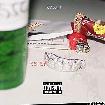 23 EP