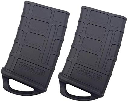 Aecktech PMAGS M4 M16 223 5 56 Mag Assist Magzine Protecto Rubber Holster Magazine Pouch Grip product image