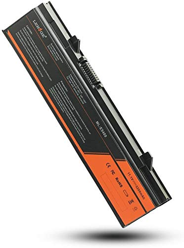 LENOGE Laptop Battery for Dell Inspiron 1545 1525 1526 1546 1440 1750 Vostro 500 Series, Replace with Dell Battery X284G K450N GW240 M911G RN873 312-0626 312-0625 312-0633 GW252 J399N 11.1V 5200mAh