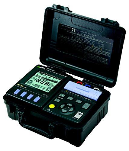 KPS-MA500 5kV Insulation Resistance Tester 5000DCV 5TΩ MegOhmMeter