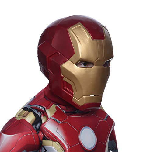 Avengers 2 Age of Ultron Child's Mark 43 Iron Man 2-Piece...