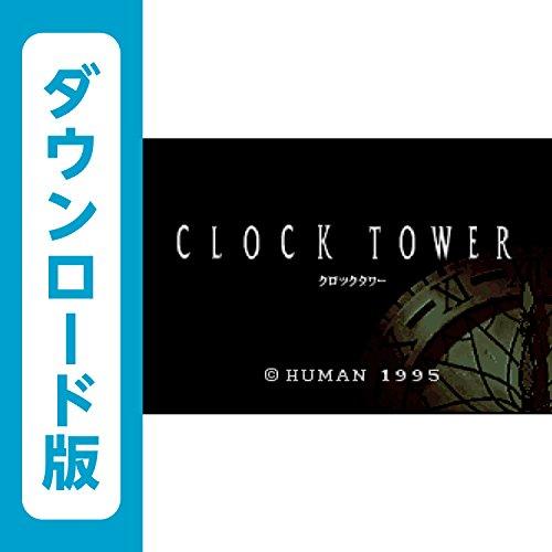 クロックタワー [WiiUで遊べるスーパーファミコンソフト][オンラインコード]