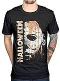 Camiseta Halloween sangre   Michael Myers