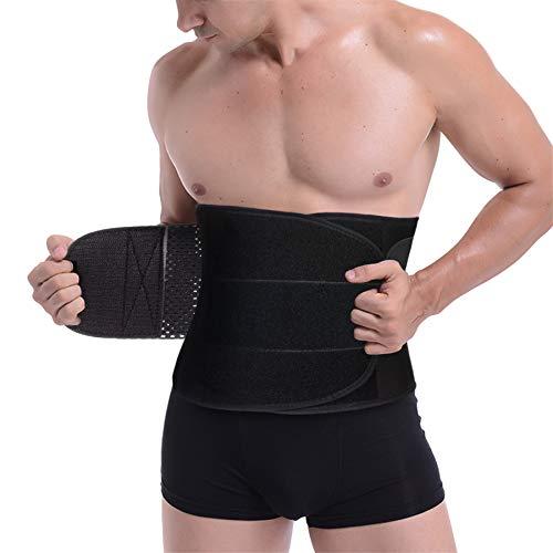 CtriLadyシェイプベルトウエストベルト腹筋ベルトスポーツ運動用フリーサイズトレーニング男女兼用