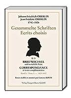 Gesammelte Schriften: Briefwechsel und zusaetzliche Texte Band I/5