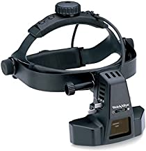 Welch Allyn 12500-D Binocular Indirect Ophthalmoscope with Diffuser Filter