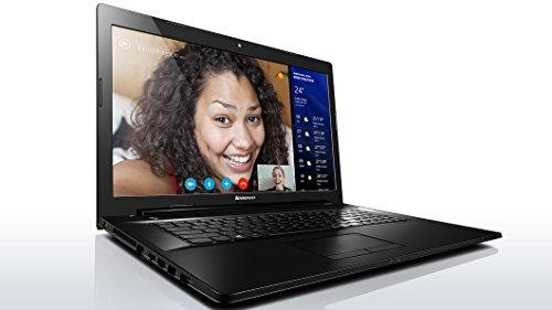 Lenovo G70-70 17,3'' HD+ 3558U 4GB 1TB GF GT 820M 2GB DVDRW DOS Black