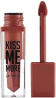 Flormar Kiss Me Lip Tattoo Liquid Lipstick, 04 Peach