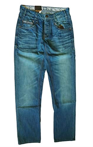 PME Legend Commander ptr980 GID Jeans