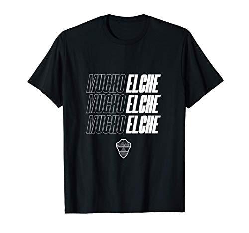 Elche CF - Mucho Elche White Camiseta