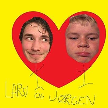 Larsi Og Jørgen
