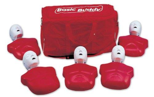 Basic Buddy CPR Manikin (Pack...