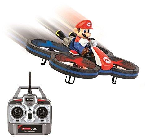 Carrera RC 370503007 - Nintendo Mario-Copter