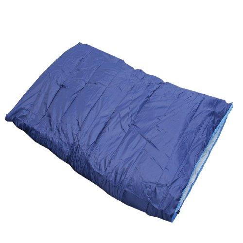 Highlander Sleepline Doppel-Schlafsack Blau Blue XL