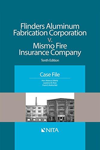 Flinders Aluminum Fabrication Corporation