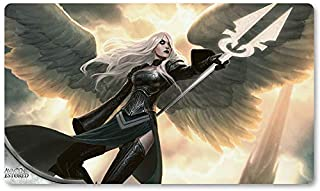 Avacyn,-Angel-of-Hope - Board Game MTG Playmat Table Mat Games Size 60X35 cm Mousepad Play Mat for Yugioh Magic The Gathering