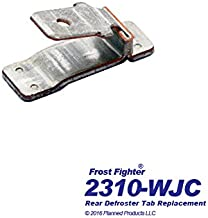 Rear Window Defroster Replacement Tab - 2310-WJC by Frost Fighter