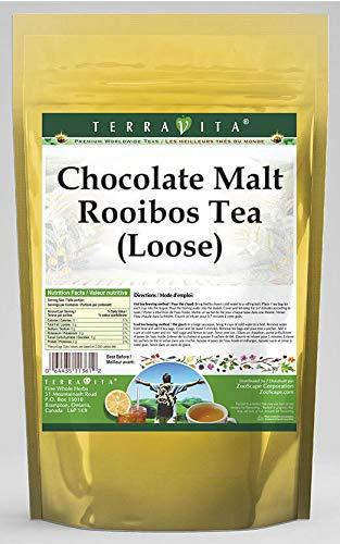 Chocolate Malt Rooibos Tea Max 58% OFF Loose 8 oz ZIN: Fashion 545291