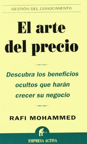 El arte del precio (Gestión del conocimiento)