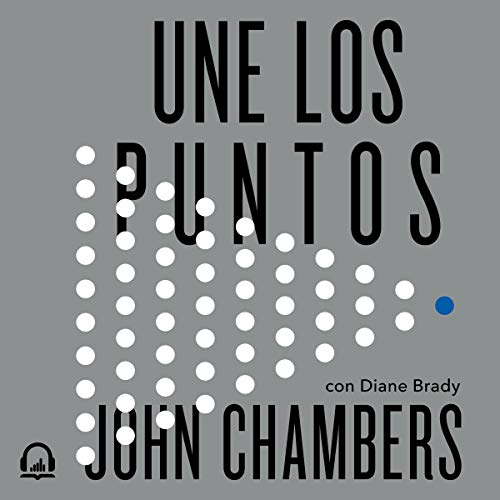 Une los puntos [Connecting the Dots] cover art