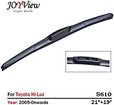 Wipers S610 21