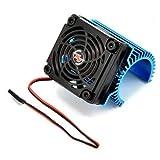 Refroidisseur Moteur avec Ventilateur Convient pour Moteur: Moteur électrique 540...
