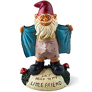 Bigmouth BMGA 0012 Mouth Gnome Perverted