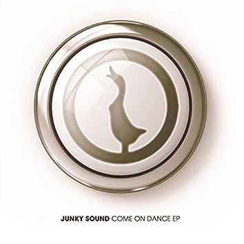 Come On Dance EP